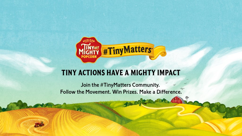 TinyMatters Movement